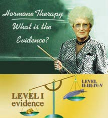 Levels of Evidence for Clinical Decisions: Menopausal Hormone Therapy Revisited