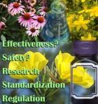 [25] Herbal Medicines – An Evidence Based Look