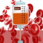 [97] Hierro intravenoso (IV) para la deficiencia grave de hierro