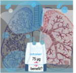 [102] Indacaterol for chronic obstructive pulmonary disease