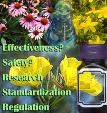 Herbal Medicines – An Evidence Based Look