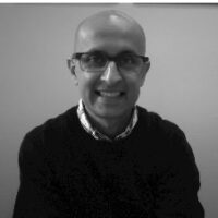 Dr. Aaron Tejani, BSc (Pharm), PharmD