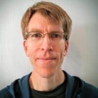 Mr. Richard Morrow, MA
