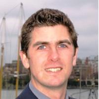 Mr. Greg Carney, BSc
