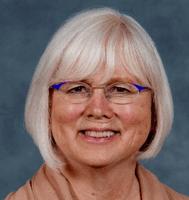 Ms. Johanna Trimble,