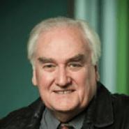 Prof. Peter Burns, QC