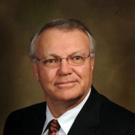Dr. Robert Halpenny, MD, MHA