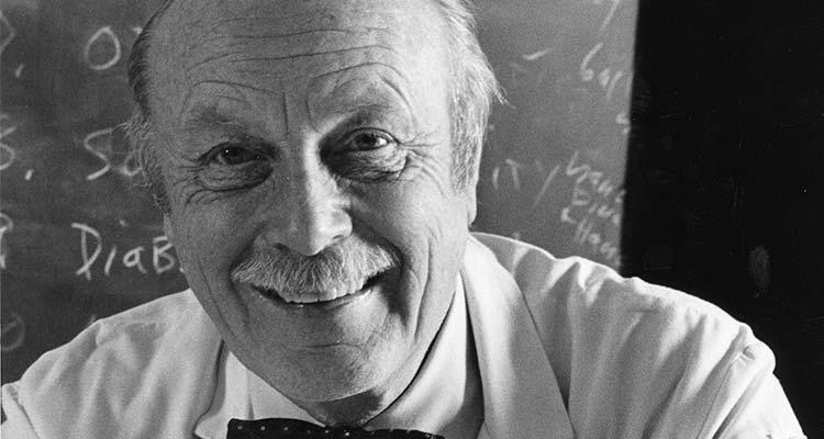 Dr. Tom Chalmers (1917-1995)