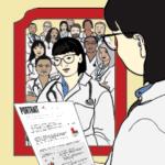 [127] Audit y retroalimentación: Perfil personal de prescripción
