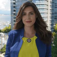 Julia Al-Kuwatli, BSc